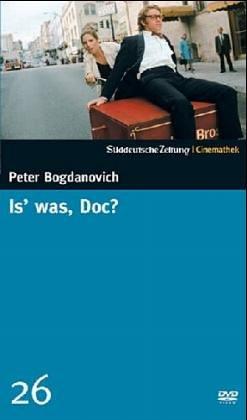 Is' was Doc?, 1 DVD, dtsch. u. engl. Version