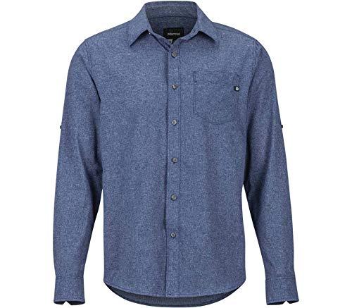 MARMOT Aerobora Long Sleeve Shirt