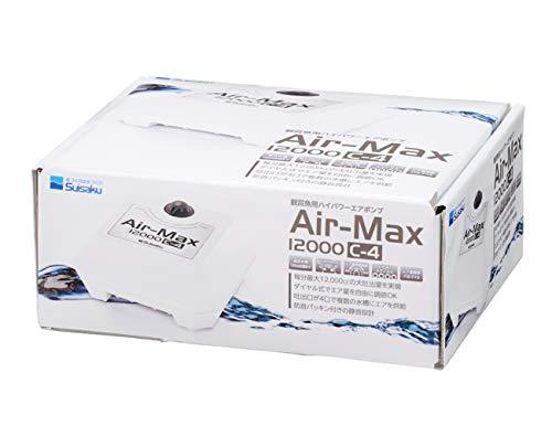 水作 Air-Max 12000 C-4