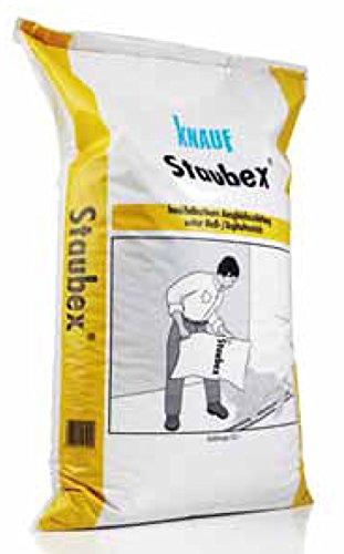 Knauf Perlite Staubex Trockenschüttung 150 l Trittschalldämmung Ausgleichsschüttung