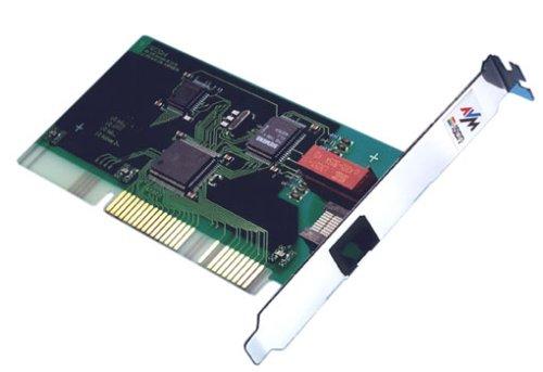 AVM FRITZ!Card Classic ISDN-Modem ISA
