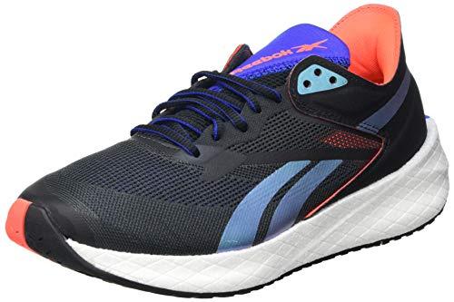Reebok FLOATRIDE Energy SYMMETROS, Zapatillas de Running Hombre, NGHBLK/COUBLU/ORNFLR, 42.5 EU