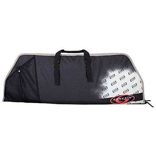 Easton Genesis 4014 Bow Case, Black, Fitted