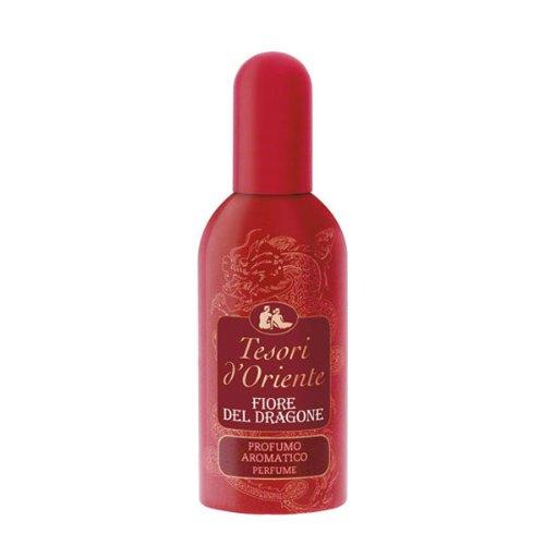 TESORI D´ORIENTE Fiore del Dragon Eau de toilette 6 x 100 ml