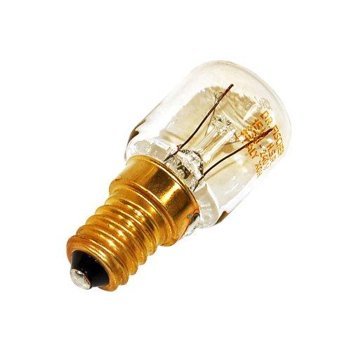 PHILIPS WHIRLPOOL Réfrigérateur Congélateur 15Watt Ampoule Lampe Pygmy - SES (E14)