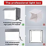 Zoom IMG-1 box fotografico tenda studio light