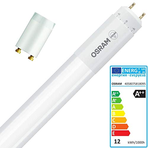 OSRAM LED SubstiTUBE Advanced T8 EM 0,9m 11,3W 840EM 1700lm 4000K 50.000h