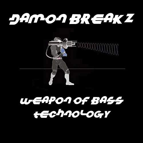 Damon Breakz