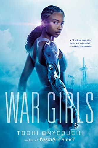 War Girls by [Tochi Onyebuchi]