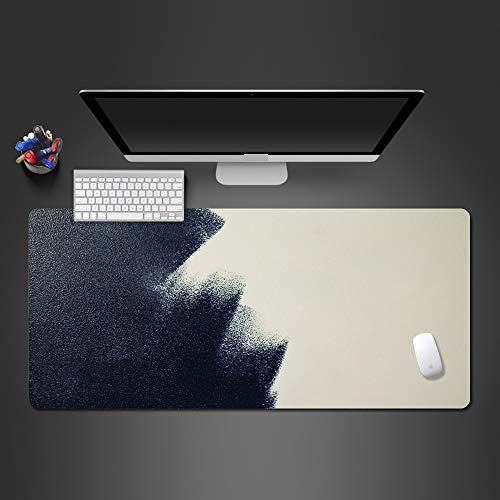 Anime mauspad hochwertige waschbar Spiel Spieler Computer Tastatur mauspad pc Spiel am besten cool Anime mauspad 4 900x300x2