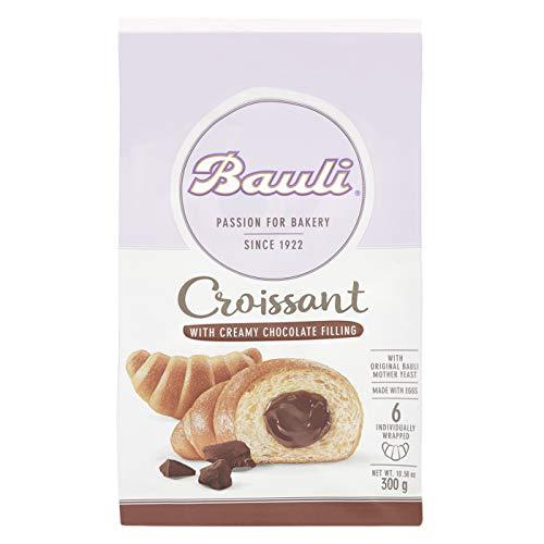 Bauli Croissant Cacao 6 St.