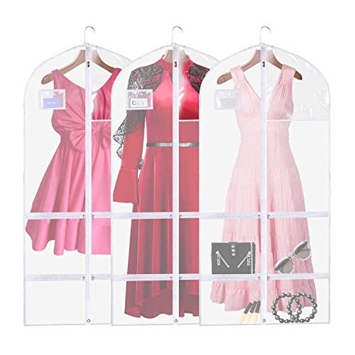 garment bags cheer - 5