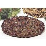 Best Frozen Hamburger Patties - 4-1 Pepper Steak Beef Patty Hamburger, 40 Pieces Review