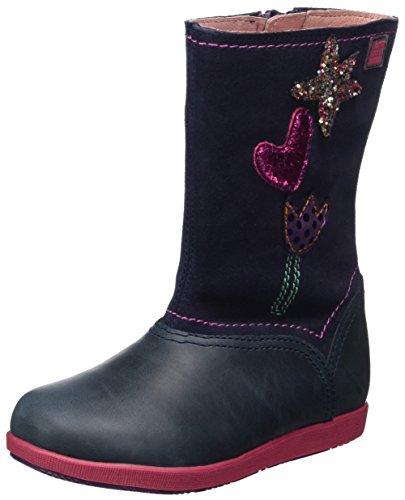 Agatha Ruiz De La Prada Mädchen 181938 Kurzschaft Stiefel