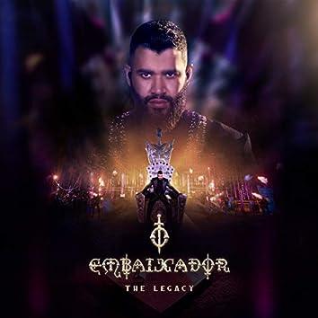 O Embaixador - The Legacy (Ao Vivo)