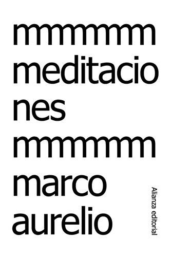 Meditaciones (El libro de bolsillo - Clásicos de Grecia y Roma)