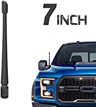 Rydonair Antenna Compatible with Ford F150 2009-2020 | 7 inches Rubber Antenna Replacement | Designed for Optimized FM/AM Reception