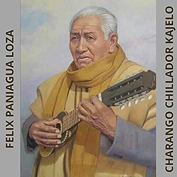 Charango Chillador Kajelo