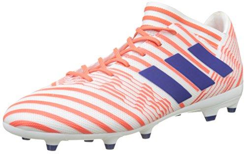 adidas Nemeziz 17.3 FG W, Botas de fútbol para Mujer