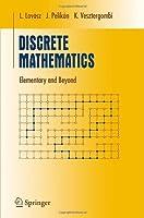 Discrete Mathematics: Elementary and Beyond (Undergraduate Texts in Mathematics) by L?szl? Lov?sz J?zsef Pelik?n Katalin Vesztergombi(2003-01-27)