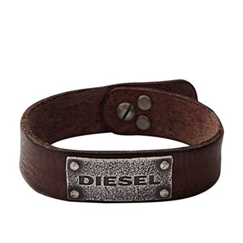 Diesel Herren-Armband DX0570040