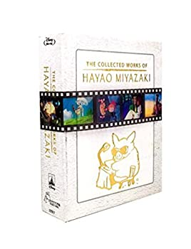 Best miyazaki box set Reviews