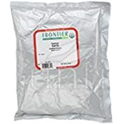 Frontier Co-op Garlic Powder, Certified Organic, 1 Pound, 16 Ounces