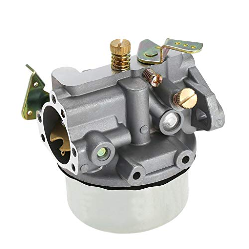 Backbayia Carburateur Outillage de Jardin Motorisé Pour Kohler K90 K91 K141 K160 K181 Tondeuse Gazon Tracteur