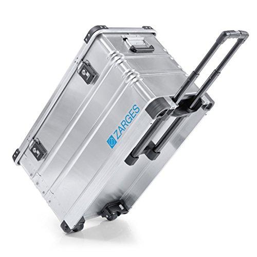 Zarges 41812 Mobilbox K 424 XC, ca. IM: 750x350x380