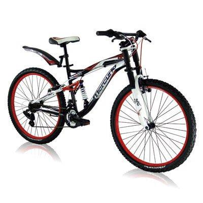 Bicicleta Kaizer MTB R26 Sin Suspensión