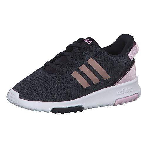 adidas Racer TR INF, Zapatillas de Estar por casa Bebé Unisex, Multicolor (Tinley/Grmeva/Aerorr 0), 18 EU