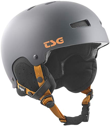 TSG Herren Helm Gravity Solid Color Helmet