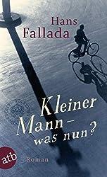 Cover Kleiner Mann – was nun?