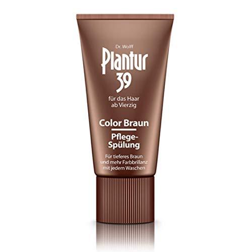 Plantur Plantur 39 Color Braun Farb-Spülung, 150 ml