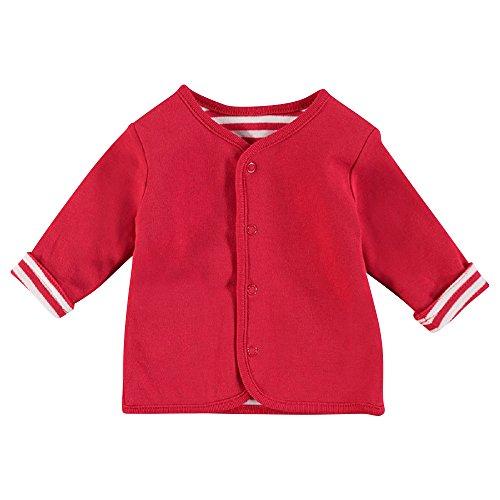 Feetje Feetje Unisex - Baby - Wendejacke Babykleidung 513.069 (44, rot 100)