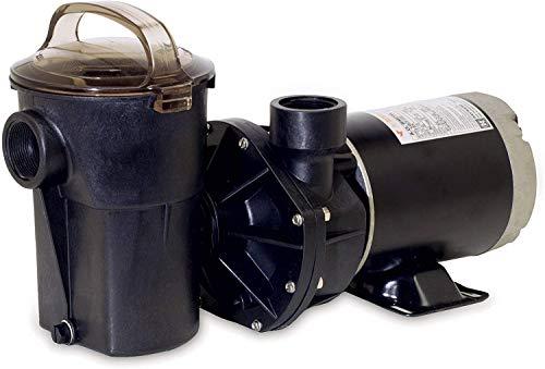 Hayward W3SP1580X15 Power Flo Pool Pump, 1.5 HP (0.167 Hp Motor)