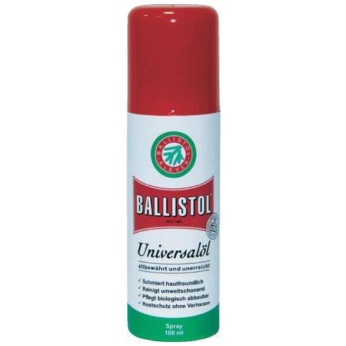 BALLISTOL Öl Spray (Ausführung: 100 ml)