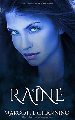 RAINE: Una historia de Amor, Romance y Pasión de Vikingos