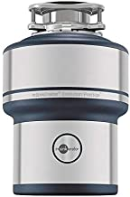 InSinkErator Prestige Evolution Prestige 1-HP Noise Insulated Garbage Disposal, Silver