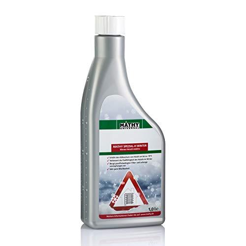 MATHY Spezial-H Winter Heizöl-Fliessverbesserer (1 Liter)