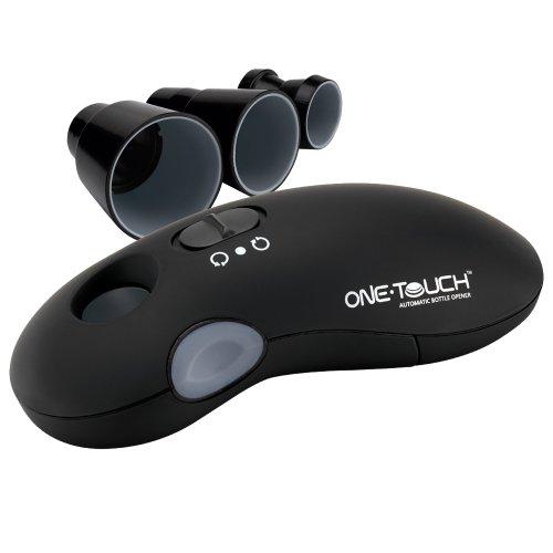 one_touch Ouvre-Bouteille Automatique KC45 Noir
