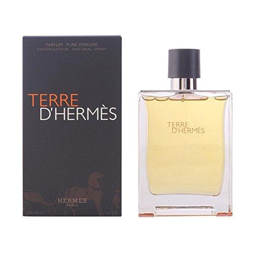 Hermes - Terre D'Hermes Parfum Vapo 200ml for Men