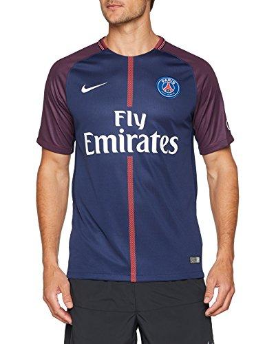 Nike Paris Saint-Germain Stadium Jersey [Midnight Navy] (XL)