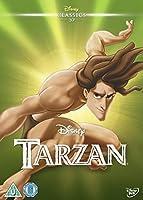 Tarzan [DVD] [Import]