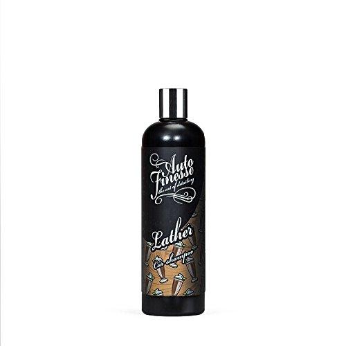 Auto Finesse Schaum Shampoo Schokoladenduft, 500 ml