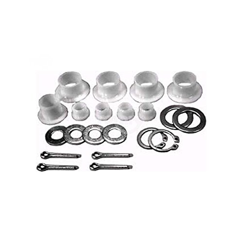 Rotary 8322 Front End Repair Kit For Snapper
