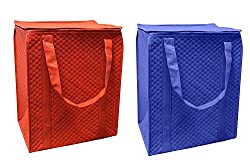 Earthwise - Insulated Grocery Shopping Bag