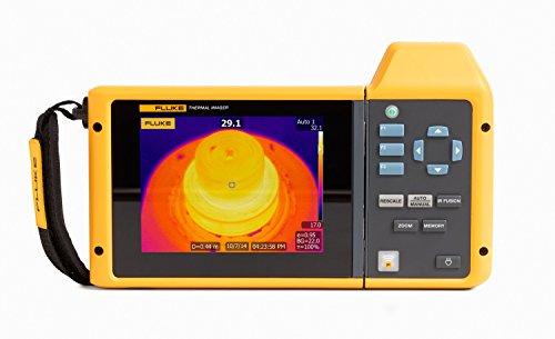 Fluke TIX520 Infrarotkamera, 60 Hz