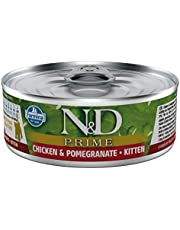 N&D Prıme Tavuk & Nar Kıtten 80 Gr