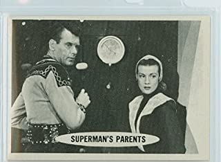 1965 superman cards